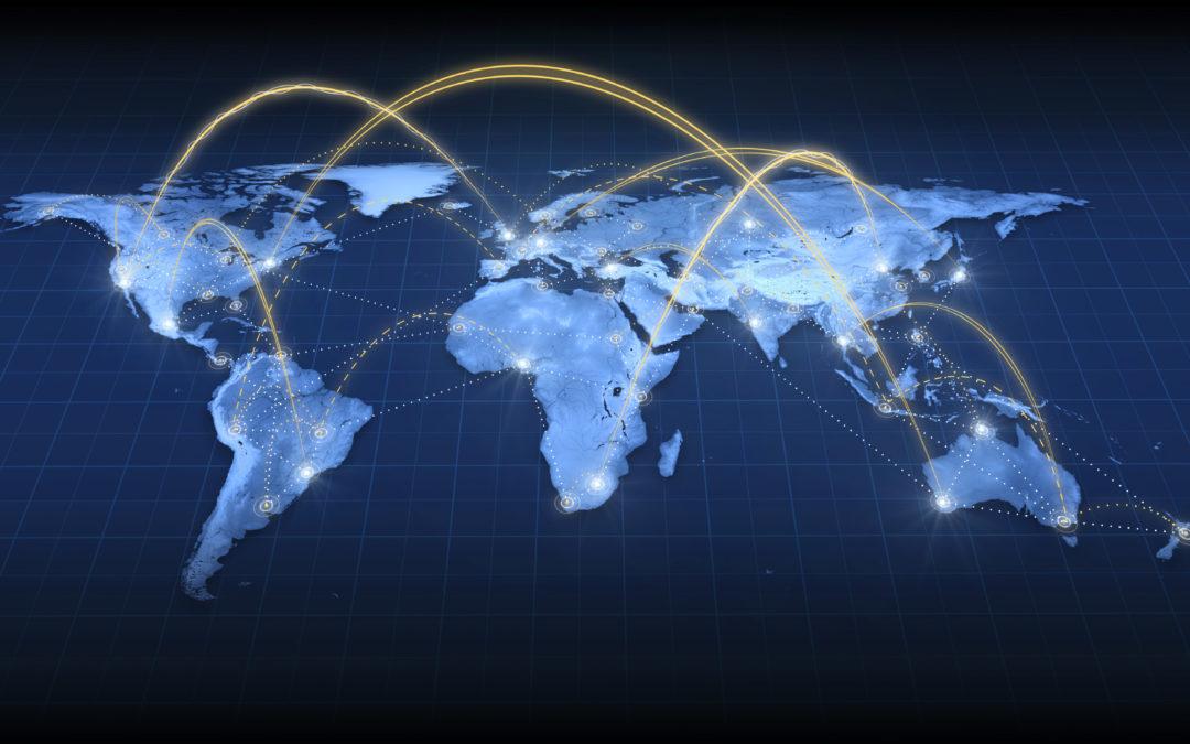 Spunti per dare inizio al tuo processo di internazionalizzazione