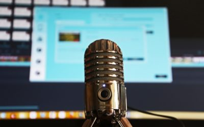 Il podcast voce del tuo brand